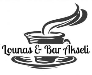 lounas bar akseli logo